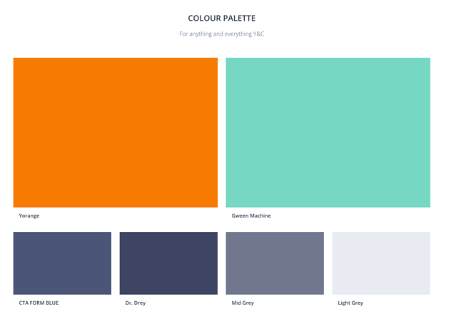 build a style guide
