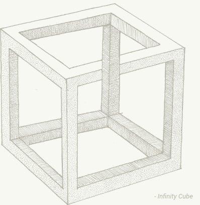 Infinite Cube